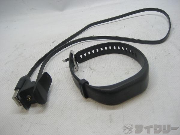 スマートアクティビティトラッカー VIVO SMART3 サイズ:L