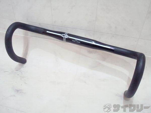 ドロップハンドル C2 φ31.8mm/420mm ブラック