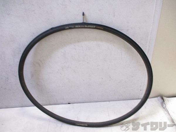 チューブラータイヤ COMPETITION 19mm