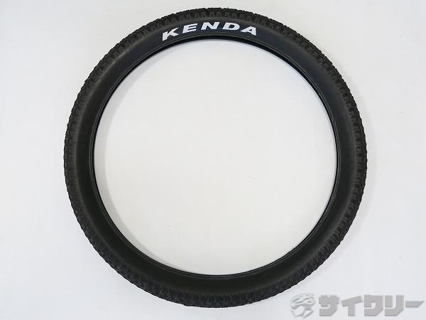 タイヤ 650Bx2.8 71-584 ブラック