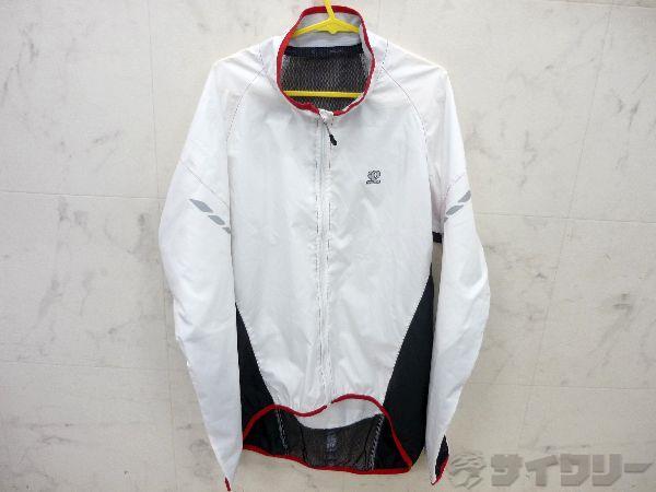 ナイロンジャケット サイズ:L