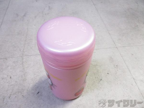 ツールボトル ハローキティ ピンク
