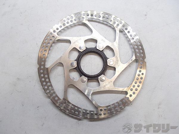 ディスクローター SM-RT62 160mm センターロック
