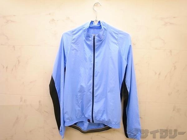 ジャケット Lサイズ ライトブルー