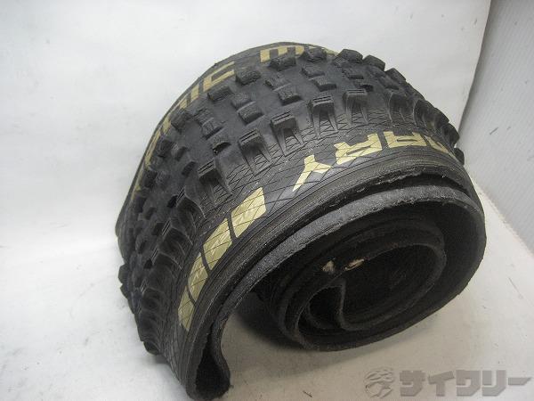 ブロックタイヤ MAGIC MARY 27.5×2.3