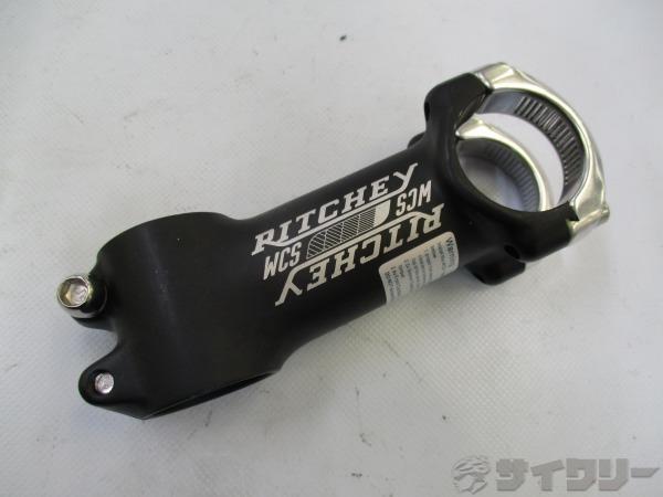 アヘッドステム WCS 90/31.8/28.6mm