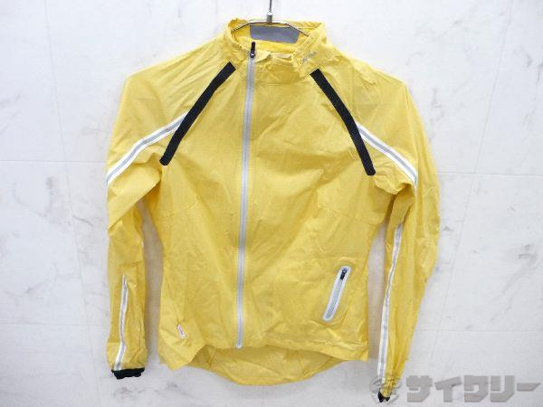 ナイロンジャケット サイズ:不明(S相当)