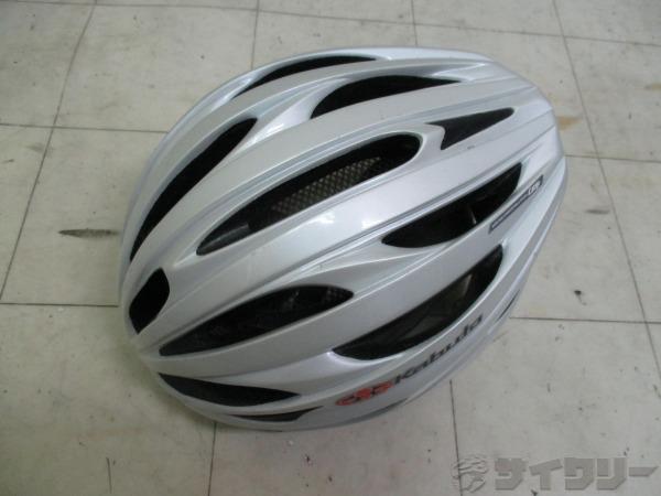 ヘルメット LEFF M/L 2012年式 ※注あり