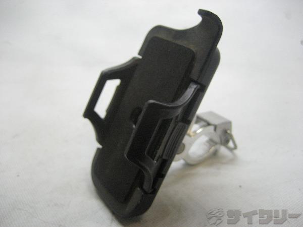 携帯ホルダー 22-29mm