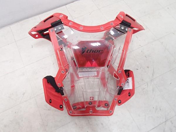 ボディプロテクター ユースサイズ