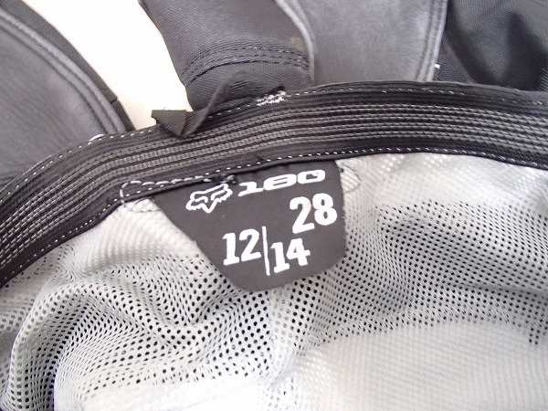 モトパンツ サイズ:28