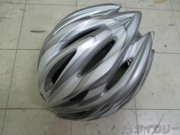 ヘルメット REGAS-2 M/L 2013年式