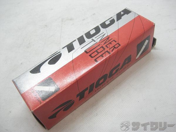 米式チューブ 26×1.00-1.25