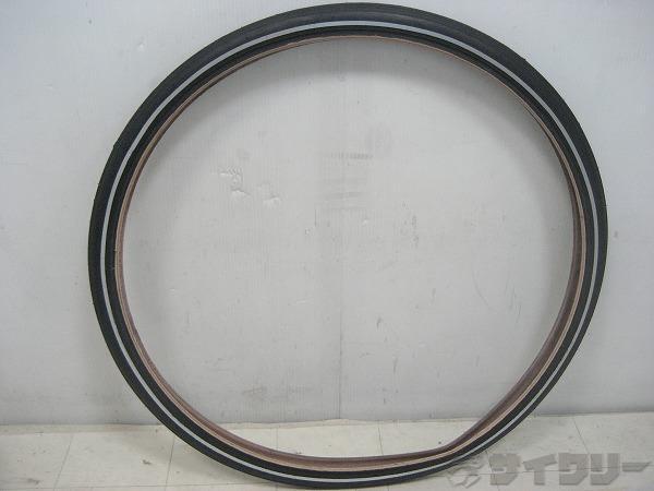 タイヤ 26×1.25