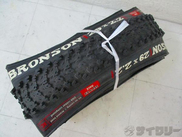 タイヤ BRONSON 29×2.2