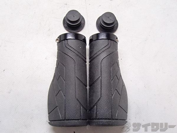 ロックオングリップ ブラック 95mm