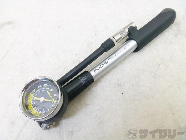サスペンションポンプ POCHET SHOCK DXG 米式