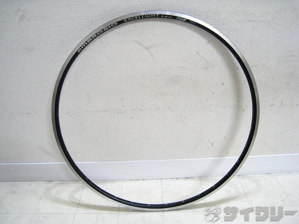 クリンチャーリム EXCELLIGHT S.S.C 700c 32H