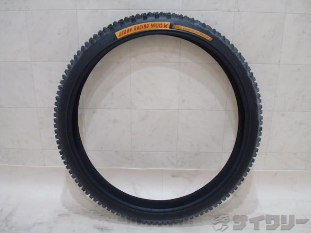 タイヤ (24×2.3)  mud X