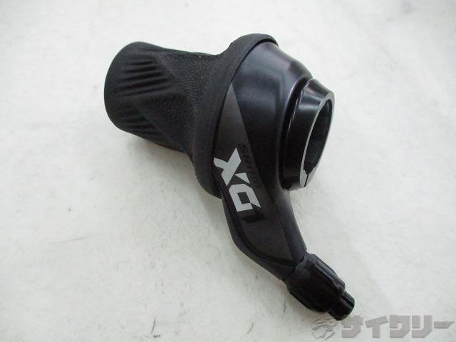グリップシフター X01 Eagle 12s