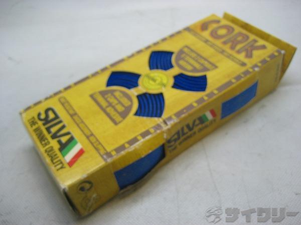 バーテープ BLUE
