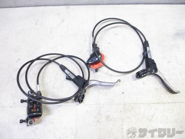 油圧ブレーキユニット ELIXIR5 760/1120mm