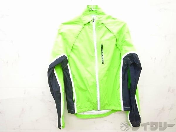ジャケット Sサイズ ライトグリーン