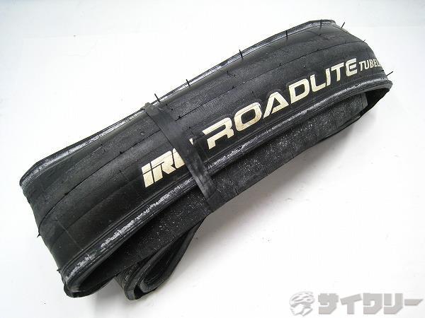 チューブレスタイヤ ROADLITE TUBELESS 700x23c