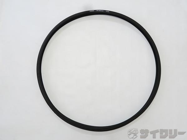タイヤ RUBINO 700x23c ブラック