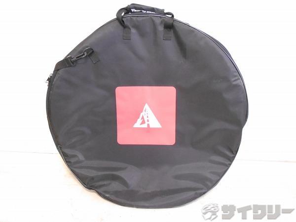 ホイールバッグ 2本用 700C対応