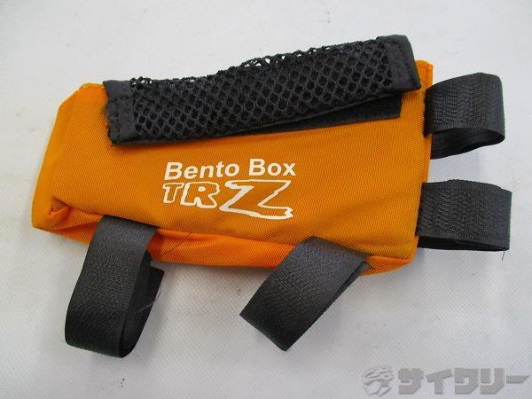 トップチューブバッグ BENTO BOX