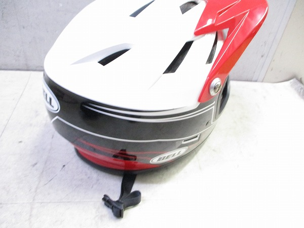 フルフェイスヘルメット Lサイズ