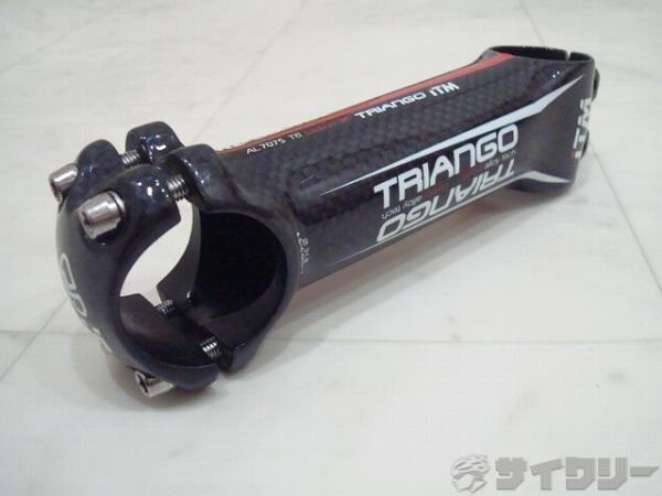 アヘッドステム TRIANGO 120mm/φ31.8mm/OS