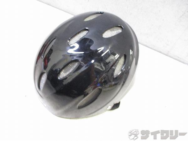子供用ヘルメット FREESIZE 年式不明 ブラック