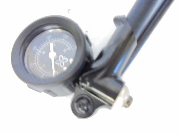 ドロップハンドル DOUBLE BUTTED 31.8/400mm ブラック
