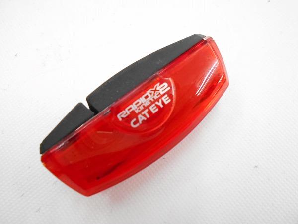テールライト TL-LD710 USB充電