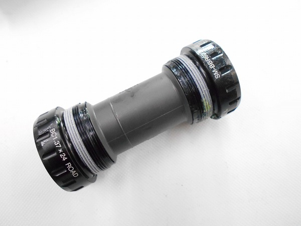 ボトムブラケット SM-BBR60 JIS/68mm