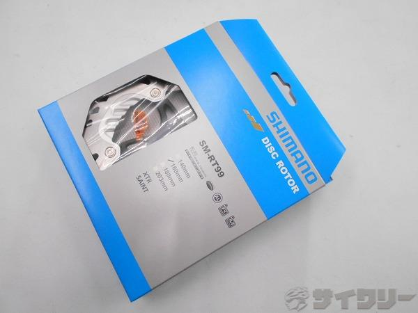 ディスクローター SM-RT99 160mm
