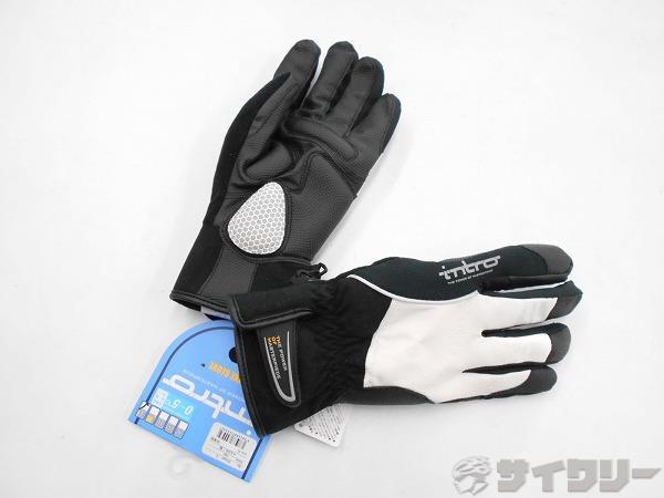 冬用グローブ stinger5 サイズ:XL