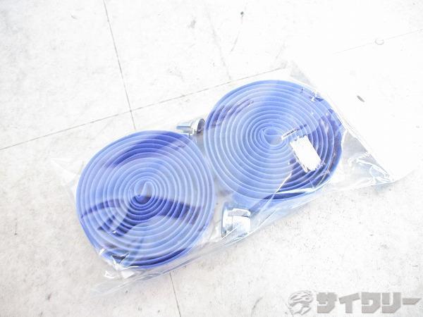 バーテープ ブルー