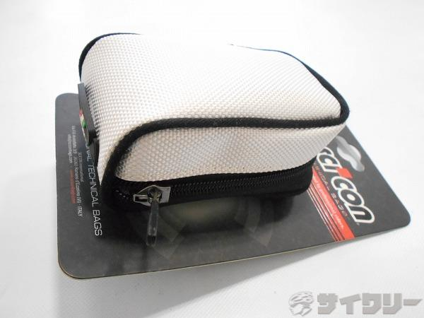 サドルバッグ TECHNICAL BAGS ROLLER 2.0  ホワイト