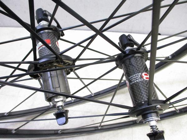ホイールセット RACING ZERO 700c/622x15c 8-10s