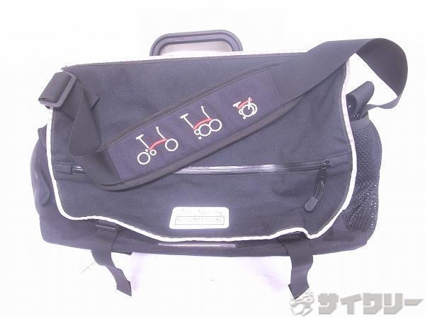 フロントバッグ S-BAG ブラック