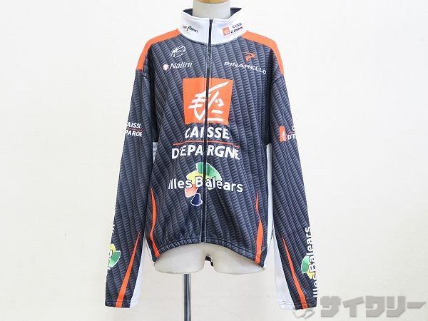 ジャケット XLサイズ ブラック/オレンジ