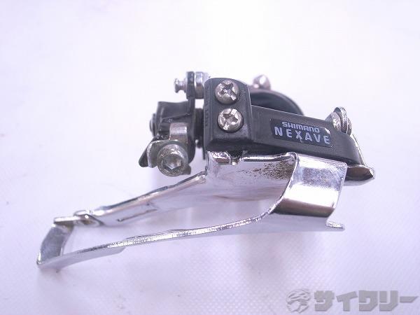 フロントディレイラー FD-T300 NEXAVE 28.6mm 3s