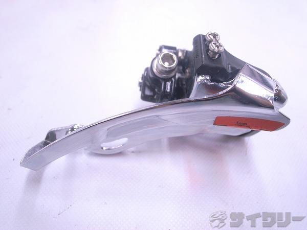 フロントディレイラー FD-M567 DeoreLX 31.8mm 2s