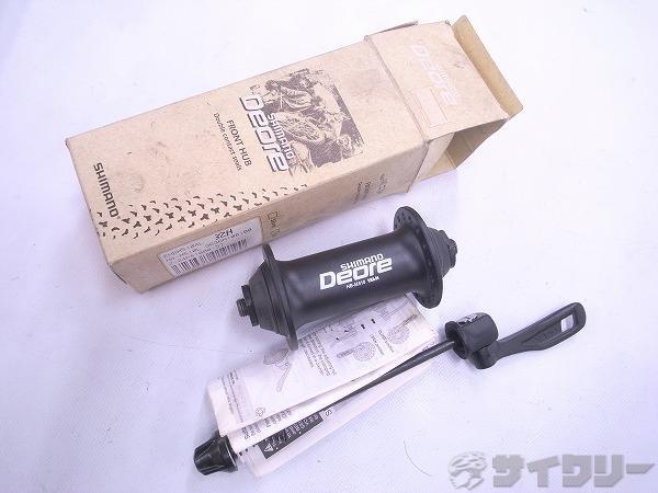 フロントハブ HB-M510 Deore 32H