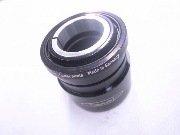 ヘッドパーツ CTRL-C L 38.1(1.5) ブラック
