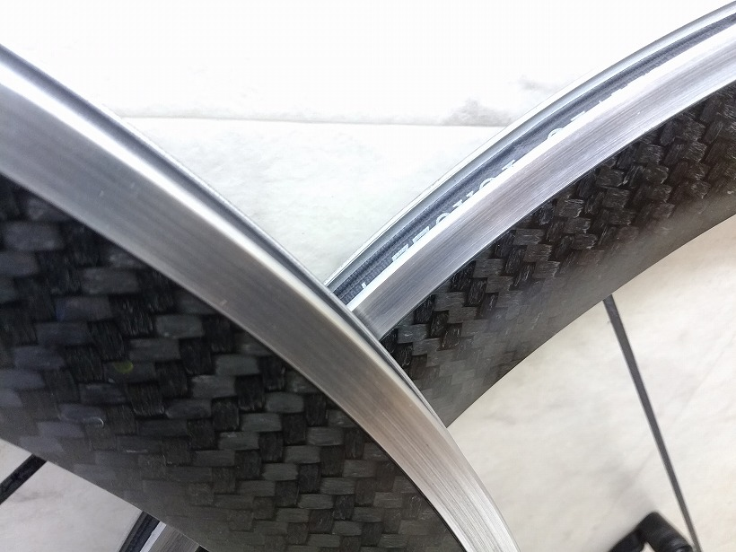 ホイールセット COSMIC PRO CARBON 700C クリンチャー