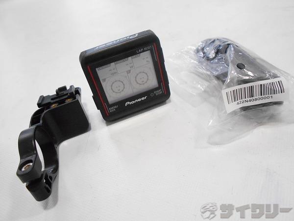 ※動作未確認 GPSサイクルコンピューター SGX-CA500 パワー・ペダリング機能有